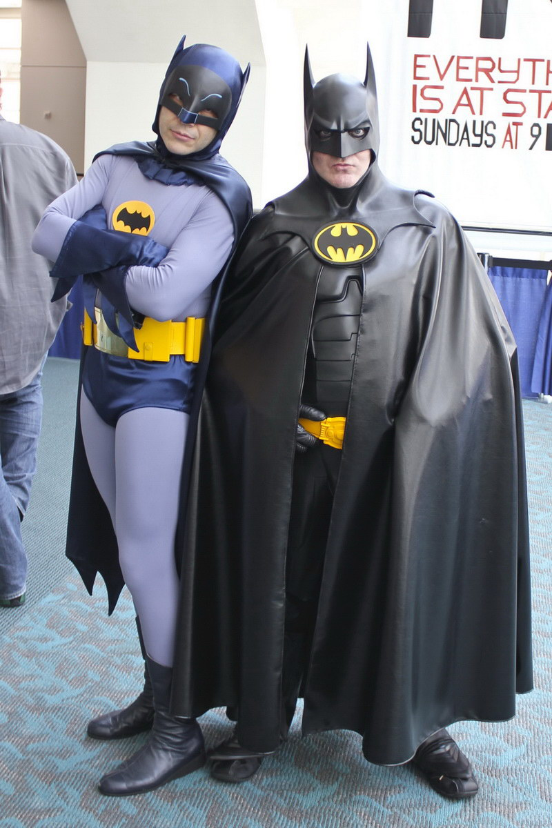 sdcc2012_035.jpg & The 1966 Batman Message Board (2005-2012 Archive) - Scott and ...